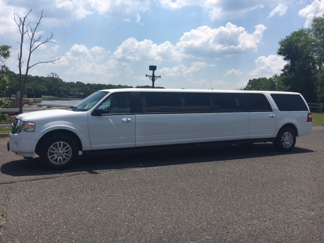 Expedition SUV Limousine