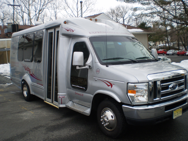 New Jersey Shuttle Service, Limousine Service, New Jersey